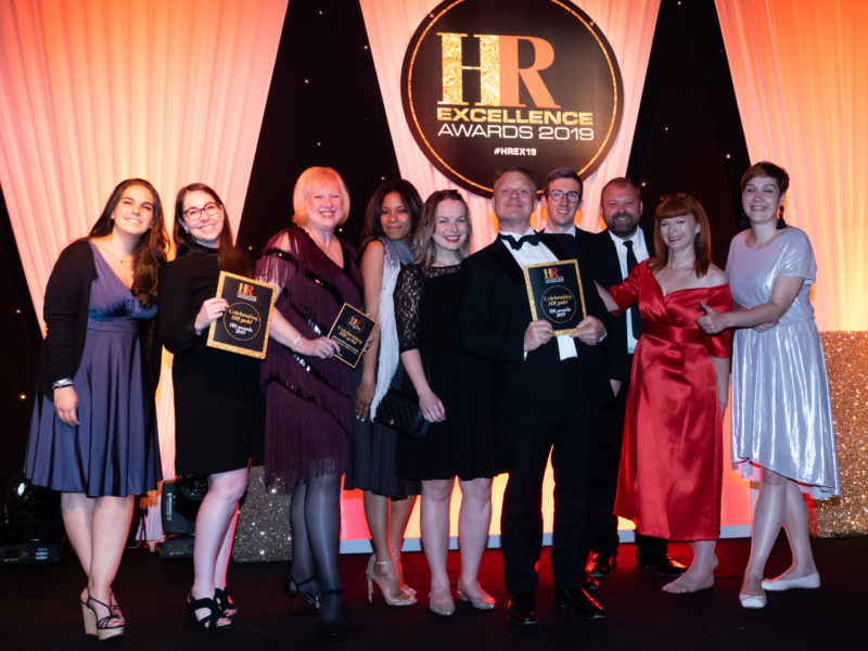 "Imperial Brands wśród laureatów ""HR Excellence Awards""!"