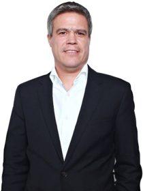 Jorge Arias-Laso
