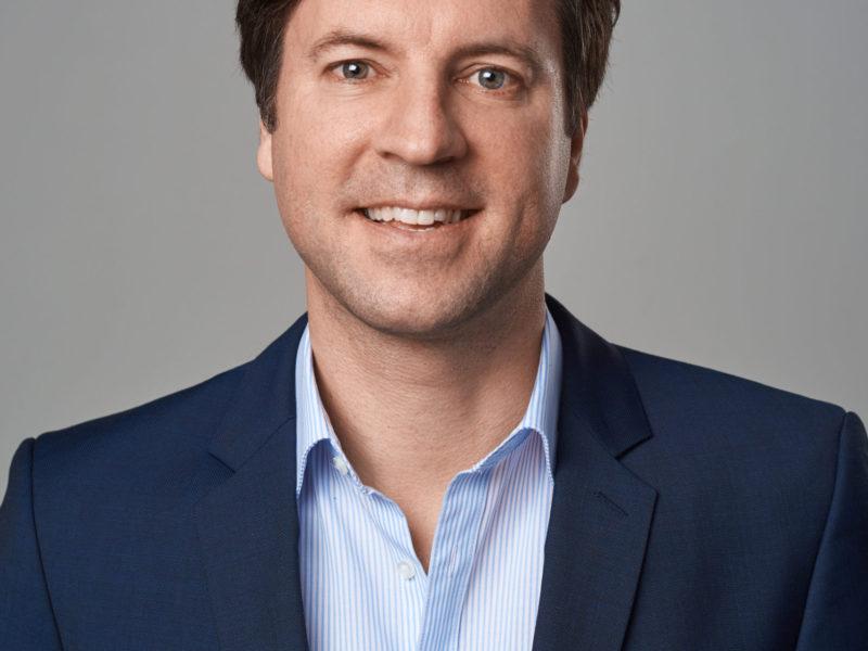 Oliver Kutz nowym Dyrektorem Generalnym Klastra Europa Centralna iUkraina wImperial Brands